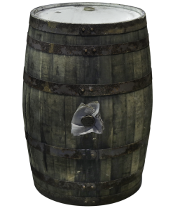Boann Distillery Rum Whiskey Cask