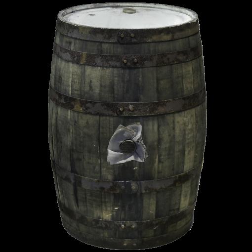 Boann Distillery Rum Whiskey Cask