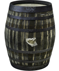 Irish Whiskey – PX Butt Cask 500 Litres
