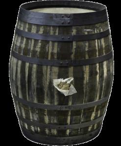 Irish Whiskey – PX Butt Cask 500 Litres