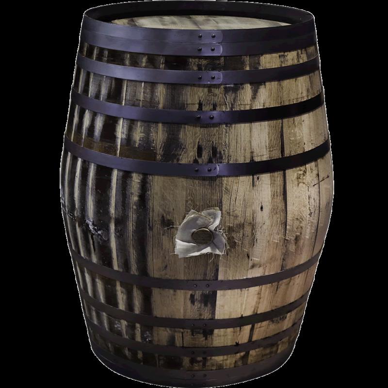 Irish Whiskey – Oloroso Butt Cask 500 Litres