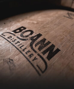 Irish Whiskey Boann Distillers Cask Selection Offer